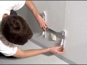 installation système de chauffage